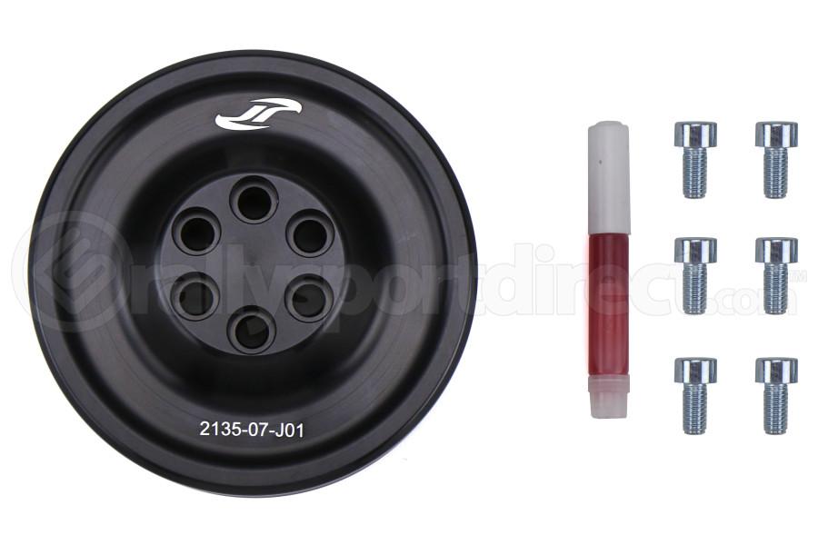 Jackson Racing High Boost Pulley - Scion FR-S 2013-2016 / Subaru BRZ 2013+ / Toyota 86 2017+