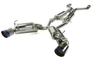HKS Hi-Power Cat-Back Exhaust ( Part Number: 32009-BN004)
