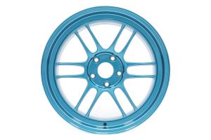 Enkei RPF1 18x9.5 +38 5x114.3 Emerald Blue - Universal