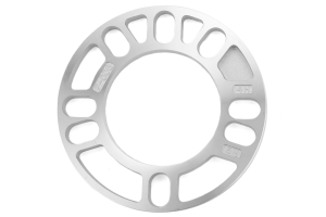 KICS Wheel Spacers 8mm Twin Pack Universal ( Part Number:KIC W008UP)