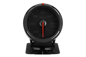 Defi Red Racer Temperature Gauge Metric 60mm 30-150C (Part Number: DF11705)