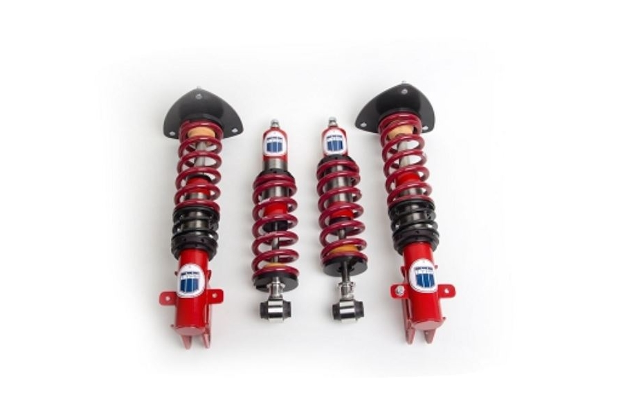 Function and Form Type 3 Coilover - Subaru WRX / STI 2015+