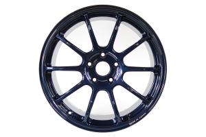 Volk ZE40 18x9.5 +38 5x114.3 Mag Blue - Universal