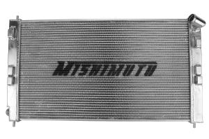 Mishimoto Performance Aluminum Radiator X-Line ( Part Number: MMRAD-EVO-10X)