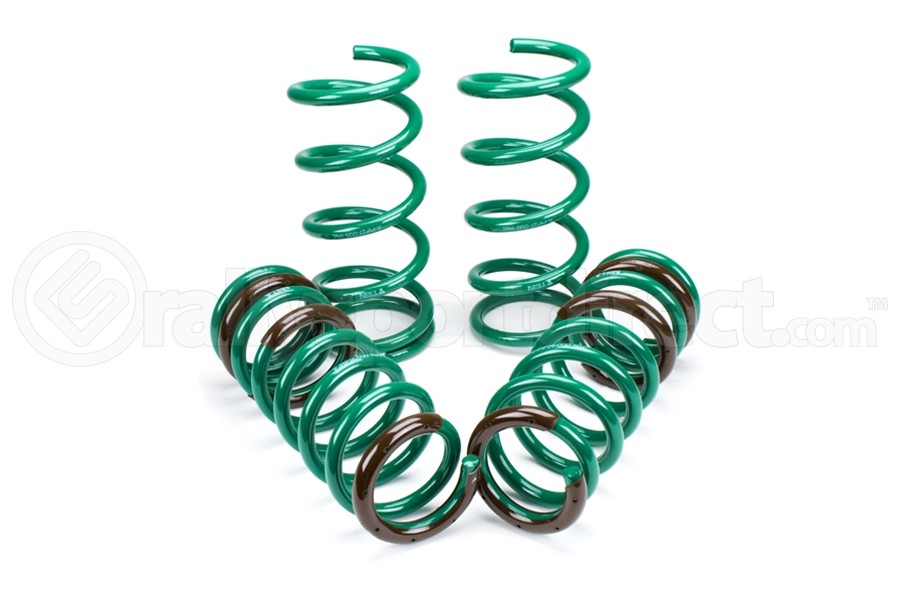 Tein S. Tech Spring Kit ( Part Number:TEI SKP26-AUB00)