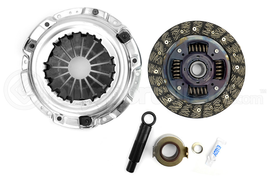 Exedy Stage 1 Organic Clutch Kit  ( Part Number:EXE 08805)