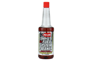Red Line SI-1 Fuel System Cleaner (Part Number: )