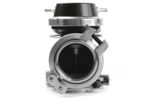 Turbosmart Hyper-Gate45 Wastegate Black ( Part Number:TBS TS-0506-1002)