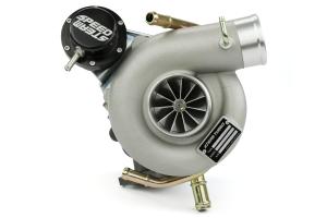 SteamSpeed STX 71 Turbo (Part Number: )