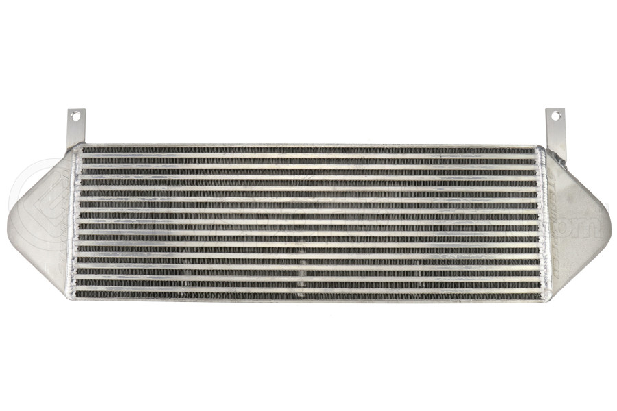 SteamSpeed Front Mount Intercooler - Ford Focus RS 2016+