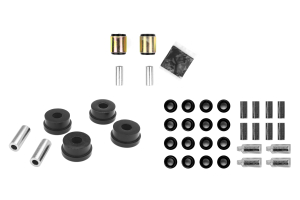 Whiteline Rear Bushing Kit - Subaru WRX/STi 2002-2007