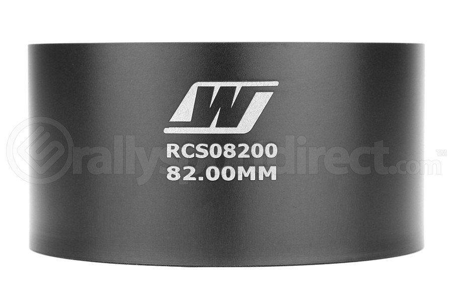 Wiseco Piston Ring Compressor Sleeve 82mm (Part Number:RCS08200)