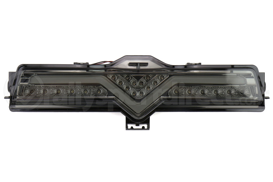 GCS 4th Brake / Reverse Light Smoked (Part Number:GCS-SMOKED-4BL)