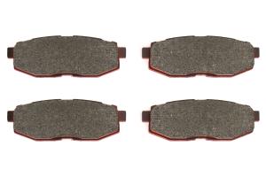 Carbotech XP10 Rear Brake Pads (Part Number: )