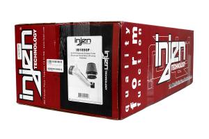 Injen Short Ram Intake System Polished ( Part Number:INJ IS1890P)