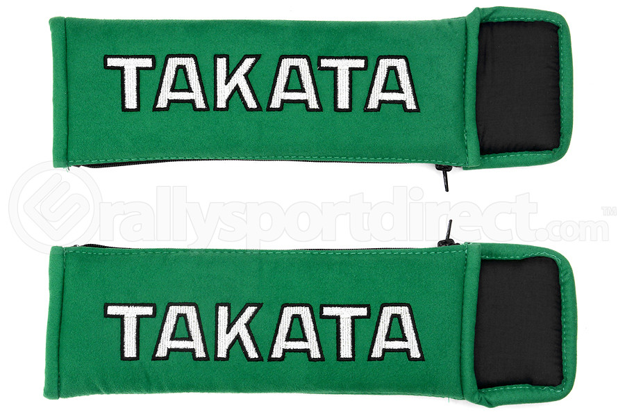Takata Comfort Pads 3 Inch Green (Part Number:78008-H2)