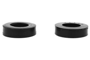 Whiteline Rear Diff Support Lock Bushings (Part Number: )