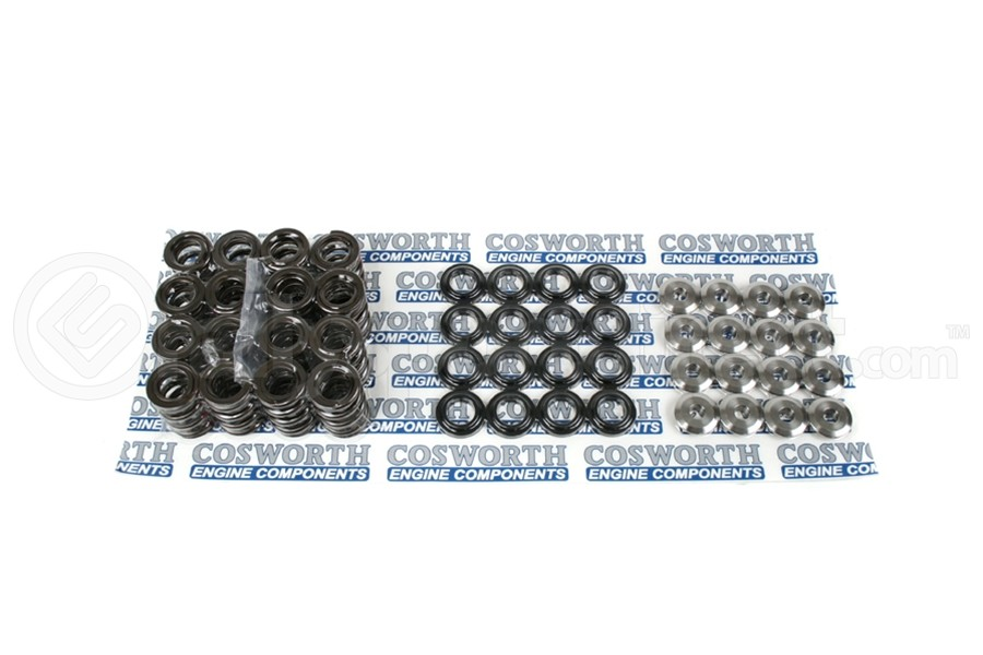 Cosworth Dual Valve Spring / Titanium Retainer Set (Part Number:KK3839)