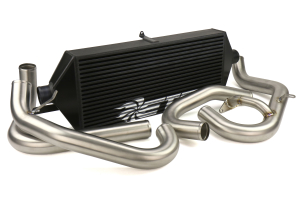 ETS Front Mount Intercooler and Piping Kit (Part Number: )