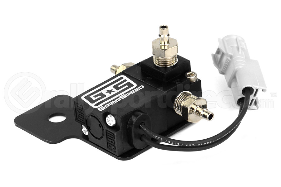 GrimmSpeed Boost Control Solenoid (Part Number:057026)