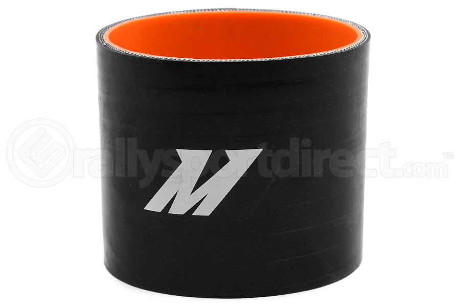 Mishimoto Silicone Coupler 3in Black (Part Number:MMCP-30SBK)