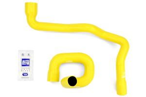 mountune Radiator Hose Kit Yellow (Part Number: )
