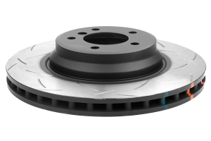 DBA 4000 Series T-Slot Slotted Front Rotor Single ( Part Number:DBA 42858S)