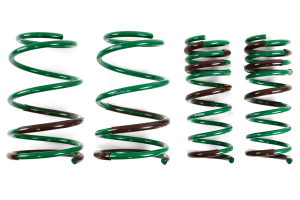 Tein S. Tech Spring Kit (Part Number: SKS92-AUB00)