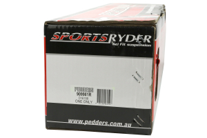Pedders EziFit SportsRyder Lowered Rear Right Strut and Spring (Part Number: )