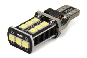 OLM Vision Circuit T15 White Bulb - Universal