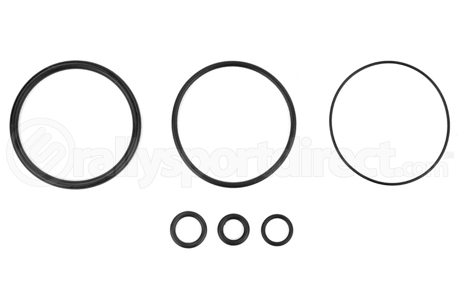 Turbosmart Blow Off Valve O-Ring Kit Type 5 Valves ( Part Number:TBS TS-0205-3010)