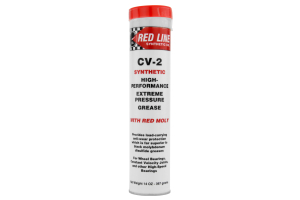 Red Line CV-2 Grease 14oz (Part Number: )