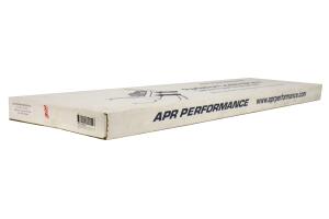 APR Radiator Cooling Plate Carbon Fiber w/ TRD Intake - Scion FR-S 2013-2016 / Subaru BRZ 2013+ / Toyota 86 2017+