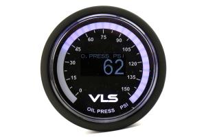 REVEL VLS Oil Pressure Gauge 52 mm (Part Number: )