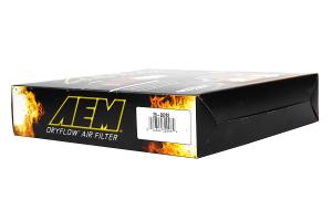 AEM DryFlow Panel Air Filter Mazda3 2004-2013 / (Part Number: )