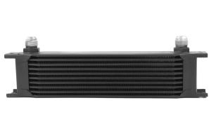 Mishimoto Oil Cooler Kit Black ( Part Number: MMOC-WRX-01BK)