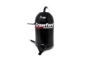 Crawford Air Oil Separator Kit Baja Edition - Subaru Models (inc. 2013-2017 Crosstrek)
