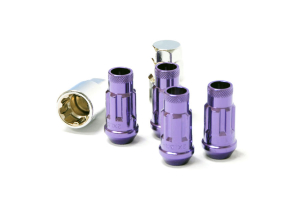 Muteki SR48 Lock Set 12X1.5 48mm - Universal