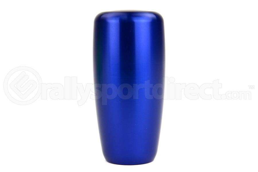 Beatrush Type-E Aluminum Shift Knob Blue M12x1.25 (Part Number:A91212AB-E)