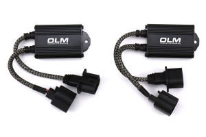 OLM Canbus Decoder H13 - Universal