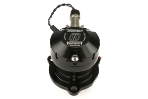 Turbosmart Recirculating BOV Kompact EM Black (Part Number: )