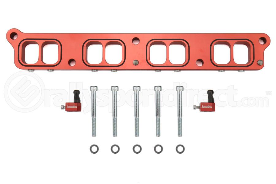 Phenolic Thermal Intake Manifold Spacers | Rallysport Direct