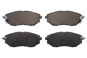 FactionFab F-Spec Front Brake Pads - Subaru Models (inc. 2015+ WRX / 2005-2009 Legacy GT)