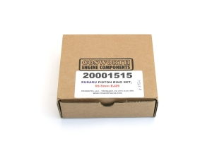 Cosworth Piston Ring Set 99.5mm Bore (Part Number: 20001515)