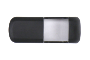 Subaru JDM Black Seat Belt Adjuster Cover - Subaru Forester 2014 - 2018