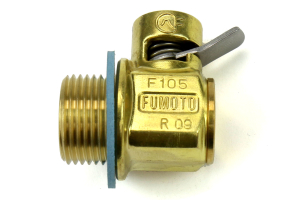 Fumoto M20-1.5 Oil Drain Valve ( Part Number: F-105)