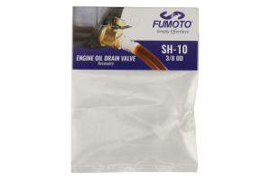 Fumoto Oil Drain Adapter (Part Number: )