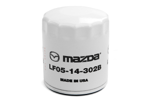 Mazda OEM Oil Filter - Mazda Models (inc. 2010-2013 Mazdaspeed3)