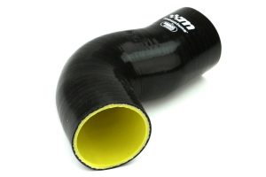 mountune Ultra High Performance Silicone Boost Hose Kit Black (Part Number: )