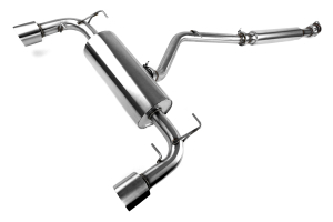 PERRIN Cat Back Exhaust (Part Number: )